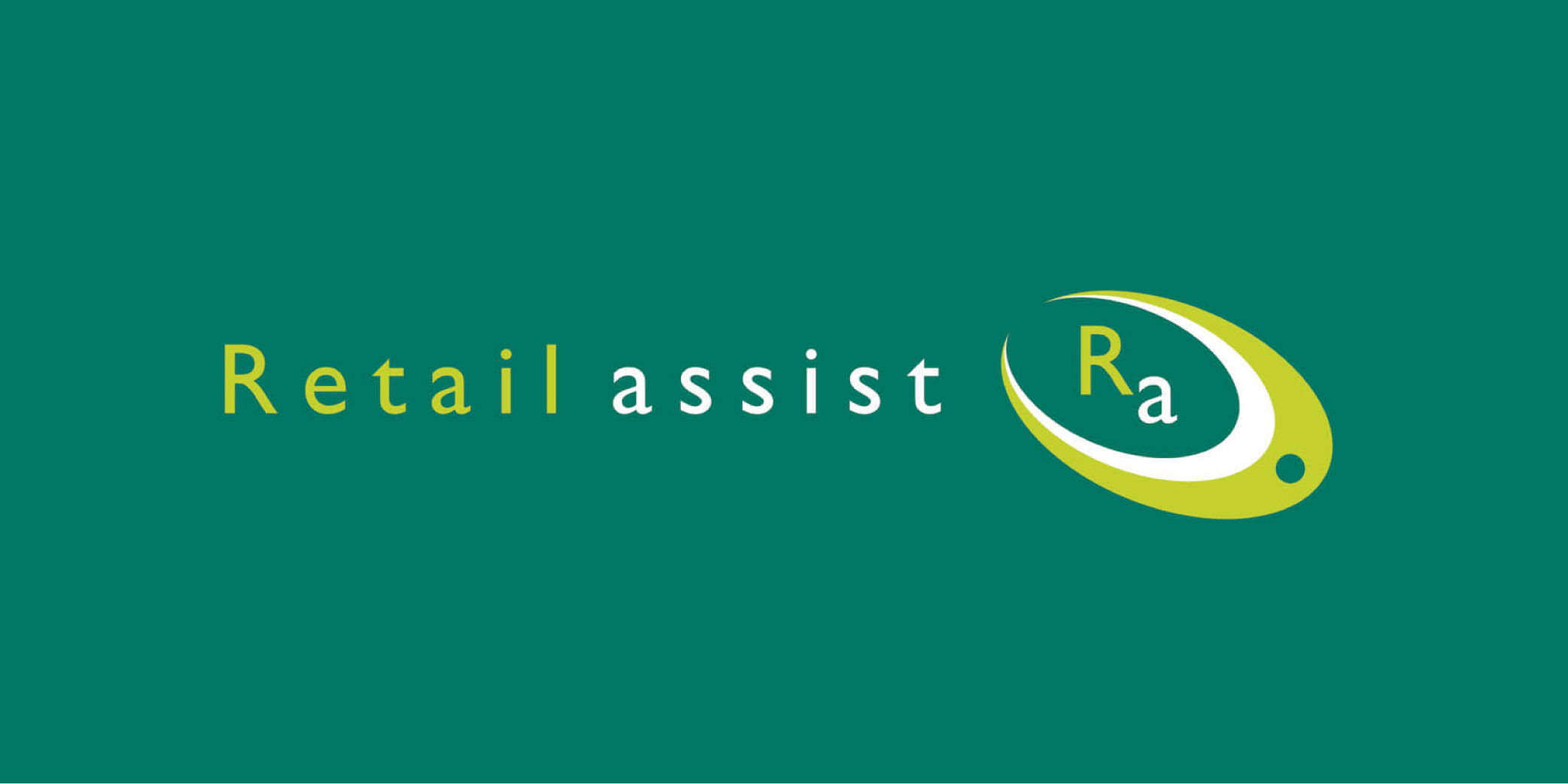 Retail Assist Rectangle Logo
