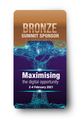 Bronze Sponsor for the Police ICT Summit 2021